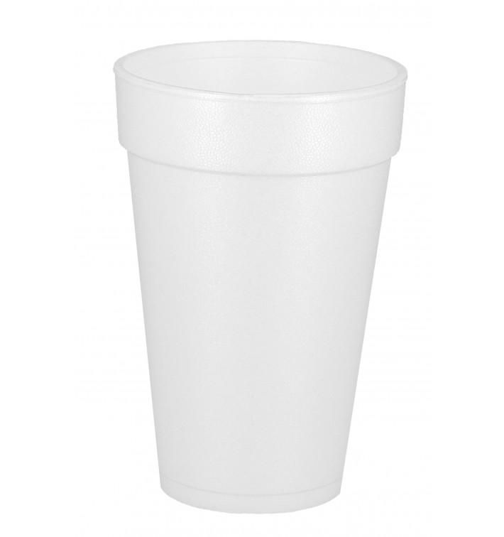 Bicchiere Termico EPS 16Oz/480 ml Ø9,4cm (25 Pezzi)