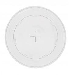 Coperchio Croce Bicchiere PET 9B, 364, 425 e 550ml Ø9,5cm (50 Pezzi)