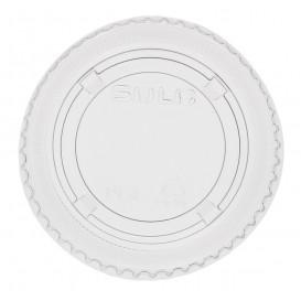 Coperchio Piatto per Bicchiere PP 300ml Ø7,4cm (2.500 Pezzi)