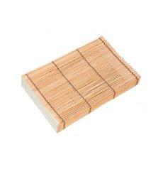 Contenitori di Bambu Sushi 23x13x4,5cm (24 Pezzi)