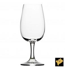 Calice Flute di Plastica per Vino TT Trasp. 225ml (6 Pezzi)