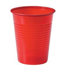 Bicchiere di Plastica Oro PS 200ml (1500 Pezzi)