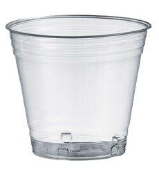 Bicchiere PLA Bio Trasparente 160ml Ø7,2cm (1000 Pezzi)