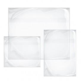 Busta Adesivi Packing List Trasp. 235x175mm (250 Uds)
