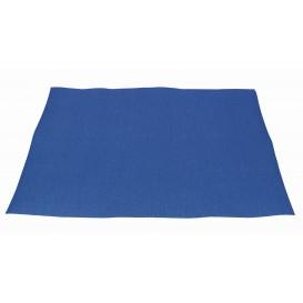 Tovaglietta di Carta 30x40cm Blu 40g (1.000 Pezzi)