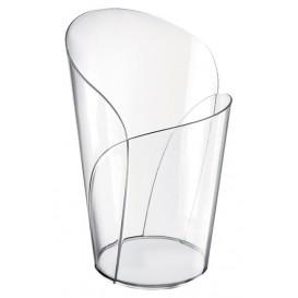 "Bicchiere Degustazione ""Blossom"" Transp. 90ml (300 Pezzi)"