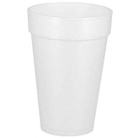 Bicchiere Termico EPS 12Oz/360 ml Ø8,9cm (25 Pezzi)