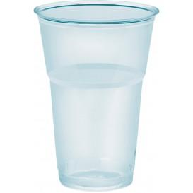 """Bicchiere Plastica """"Diamant"""" PS cristal 350ml Ø8,0cm (50 Uds)"""