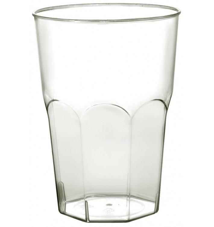 Bicchieri cocktail plastica rigida