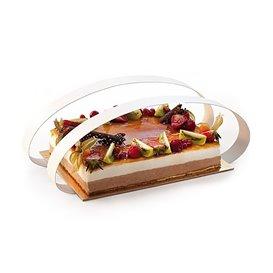 Tiras Carta Torte 65x4cm ( 5 Kg)