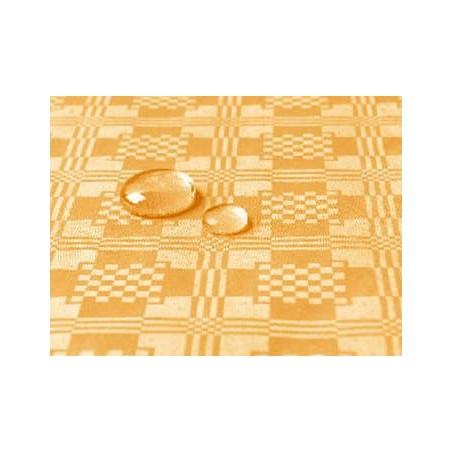 Mantel Impermeable en Rollo Oro 5x1,2M (10 Unidades)