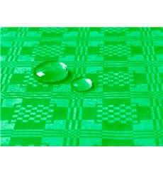 Tovaglia Impermeabile Rotolo Verde Kiwi 5x1,2 metri (1 Unità)
