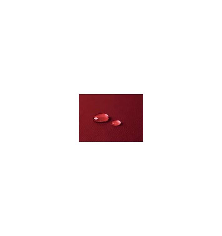 Tovaglia Impermeabile Rotolo Rosso 1,2x5 metri (1 Unità)