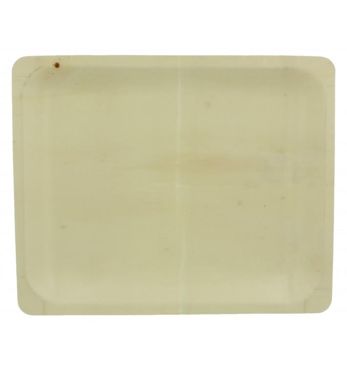 Vassoi di Legno 26x21,5x2cm (50 Pezzi)