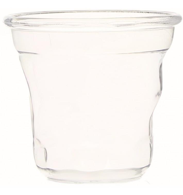 "Mini Bicchiere Degustazione ""Cabosse"" Trasparente 60ml (300 Pezzi)"
