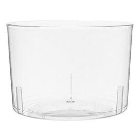 Bicchiere di Plastica PS 220 ml (480 Pezzi)
