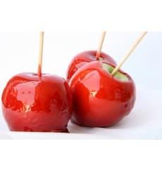 Bastone per mele caramellate 200mm (100 Pezzi)