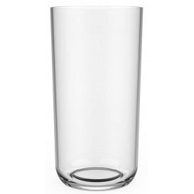 Bicchiere Riutilizzabile Tritan Trasparente 325ml (6 Pezzi)
