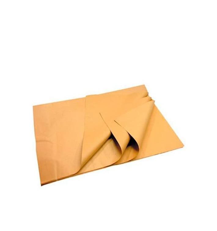 Risma di Carta Manila Marrone 30x43cm 22g (800 Pezzi)