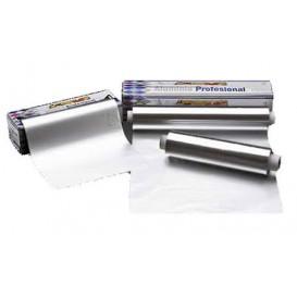 Bobine Alluminio 40 cm X 300 metri 13 micras 3,1Kg (1 Pezzi)