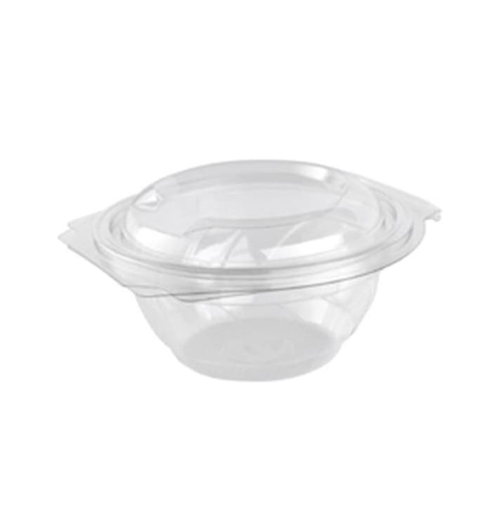 Insalatiera ciotola Trasparente PET 750 ml (360 Pezzi)