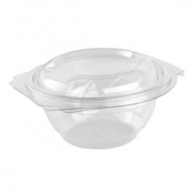Insalatiera ciotola Trasparente PET 750 ml (60 Pezzi)