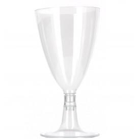 Calice di Plastica Acqua o Vino 140ml (600 Pezzi)