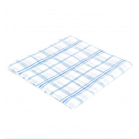 Tovagliolo di Carta 33x33 Quadro Blues 1 Veli (3.840 Pezzi)