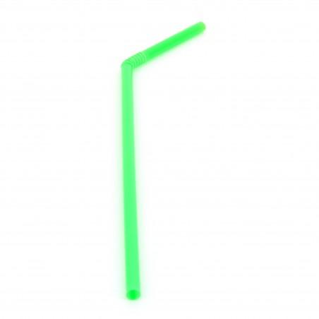 Cannuccia Flessible per Bevante Ø5mm 21cm (20.000 Pezzi)