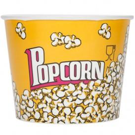 Ciotola per Pop Corn 3900ml 18,1x14,2x19,4cm (300 Pezzi)