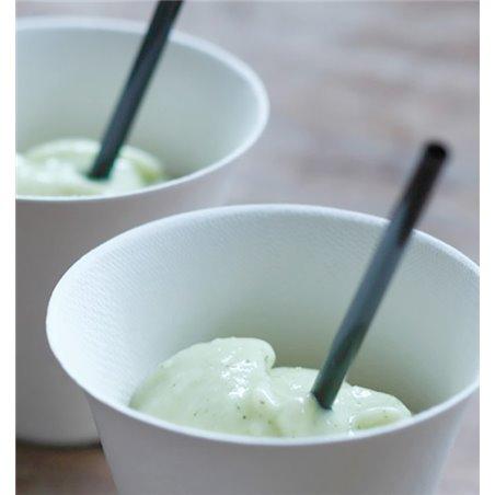 Verre Tumbler Wasara Biodegradable 335 ml (100 Pezzi)