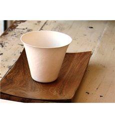 Bicchiere Tumbler Wasara Biodegradabile 335 ml (50 Pezzi)