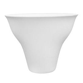 Bicchiere Wine Cup Wasara Biodegradabile 260 ml (50 Pezzi)