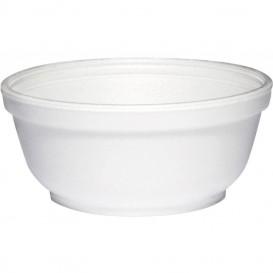 Ciotola Termici EPS Bianco 10OZ/300 ml Ø11cm (50 Pezzi)