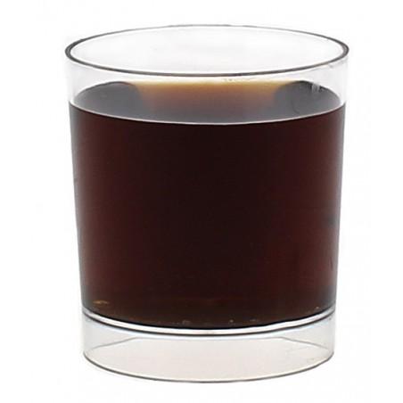 Bicchiere Plastica Rigida Chupito PS 33 ml (1008 Pezzi)