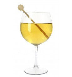 Palette di Legno per Whisky 150 mm (100 Pezzi)