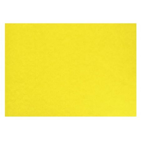 Tovaglietta di Carta 300x400mm 40g Giallo (1.000 Pezzi)