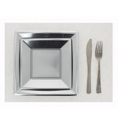 Tovaglietta di Carta 30x40cm Bianco 40g (1.000 Pezzi)