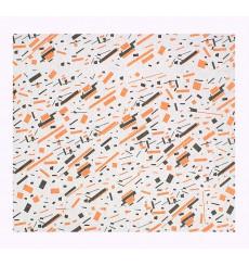 "Carta Antigrasso ""Hostel"" 28x33cm (1000 Pezzi)"