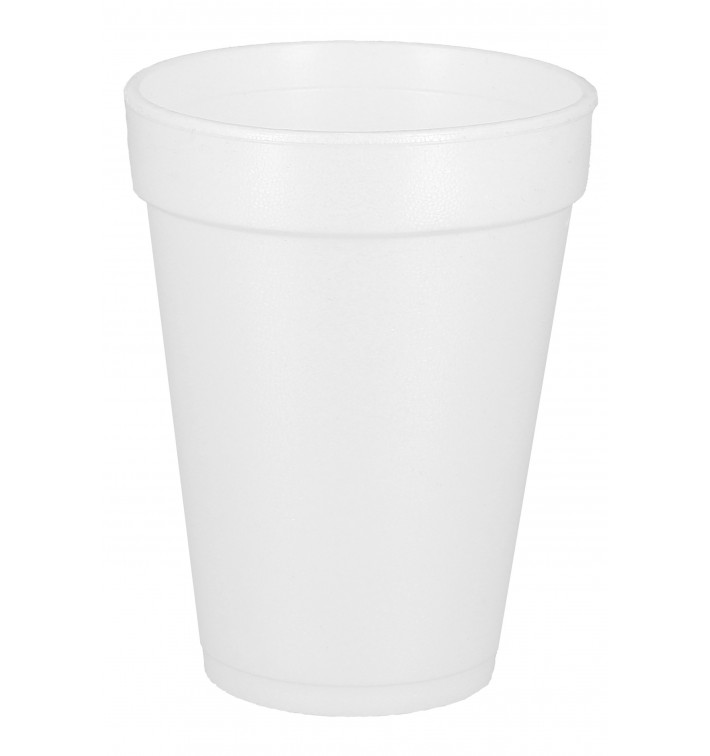 Bicchiere Termico EPS 20Oz/600ml Ø9,4cm (25 Pezzi)