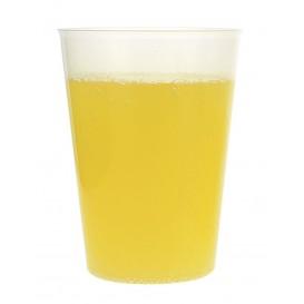 Bicchiere di Plastica Rigida PP 480 ml (25 Pezzi)