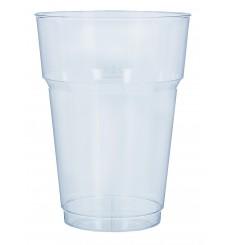 Bicchiere Plastica PP Trasparente 200 ml (40 Pezzi)