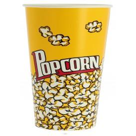 Ciotola per Pop Corn 960ml 11,4x8,9x14cm (25 Pezzi)