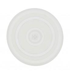 Coperchio Croce Bicchiere 6Oz/180 ml e 7Oz/210 ml (1000 Pezzi)
