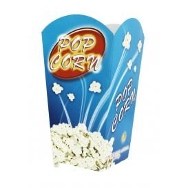 Scatola per Pop Corn Piccolo 45 gr 6,5x8,5x15cm (700 Pezzi)