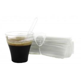 Palette Imbustate Caffè 105mm Transp. (2.500 Pezzi)