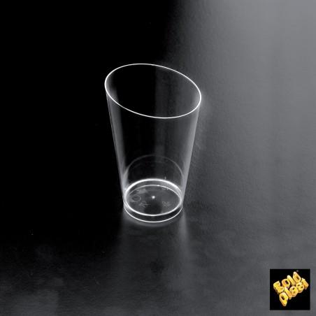 Bicchiere Degustazione Conico Transparente 70 ml (500 Pezzi)