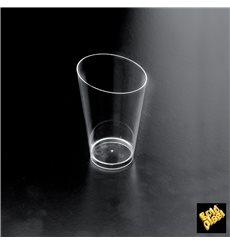 Bicchiere Degustazione Conico Alto Transp. 70 ml (500 Pezzi)