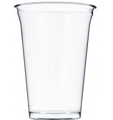 Bicchiere Plastica Rigida di PET 610 ml Ø9,8cm (50 Pezzi)