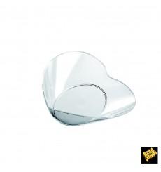 Ciotola di Plastica Degustazione Trasparente 30ml (25 Pezzi)